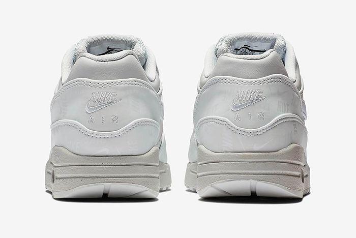 Nike Air Max 1 Lx Pure Platinum 3