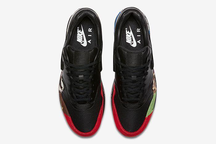 Nike Air Max 1 Master Black15