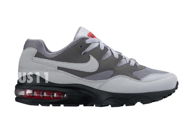 Nike Airmax94 Upcoming Colourways 3