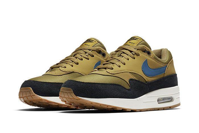 Nike Air Max 1 Golden Moss Sneaker Freaker3