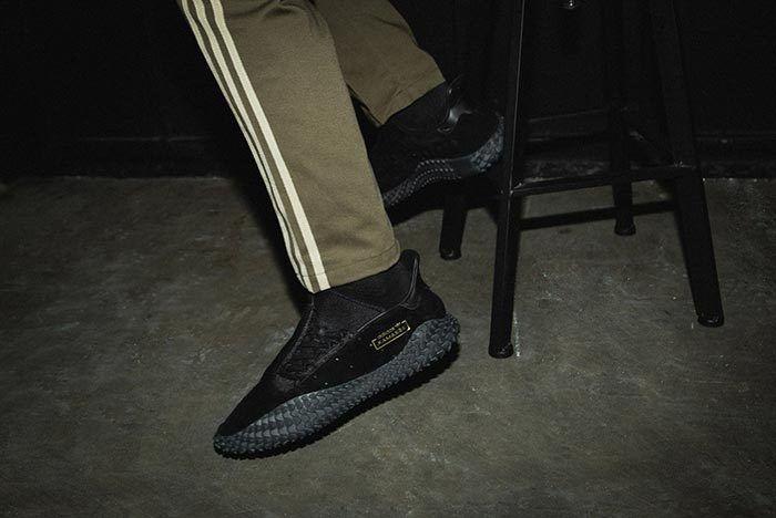 An On Foot Look At Neighborhoods Latest Adidas Colab 3