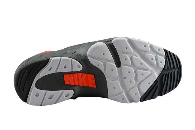 Nike Air Huarache Trainer 94 Red Sole 1