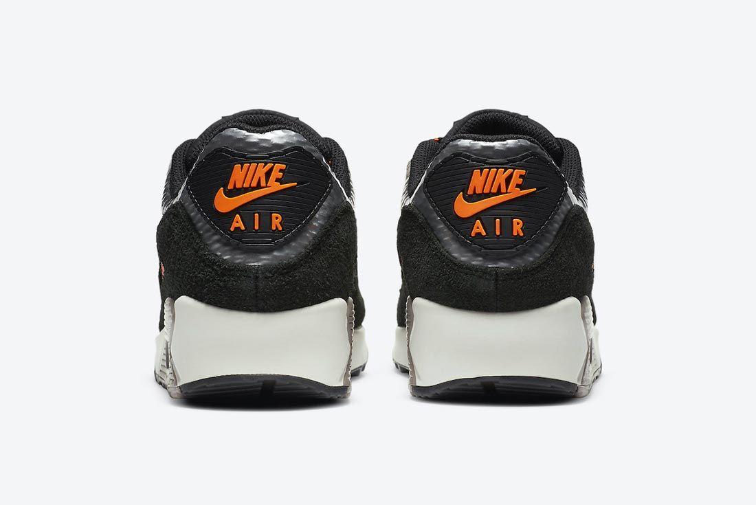 Nike Air Max 90 '3M'