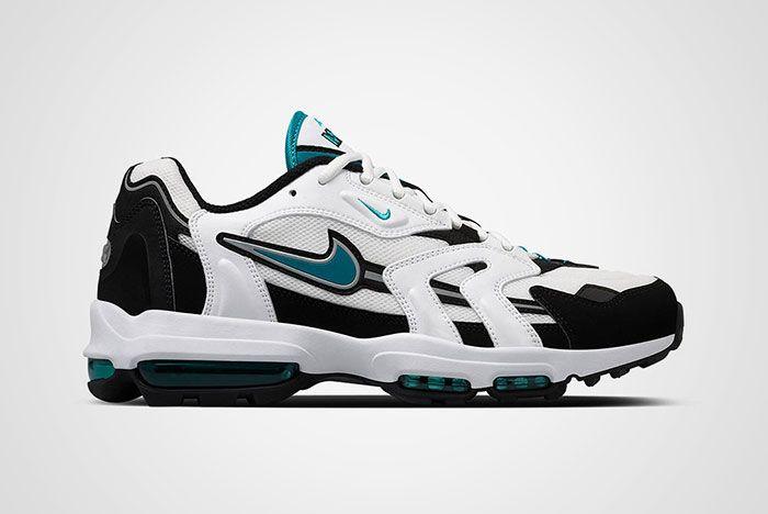 Nike Air Max 96 Se Xx Retro Thumb