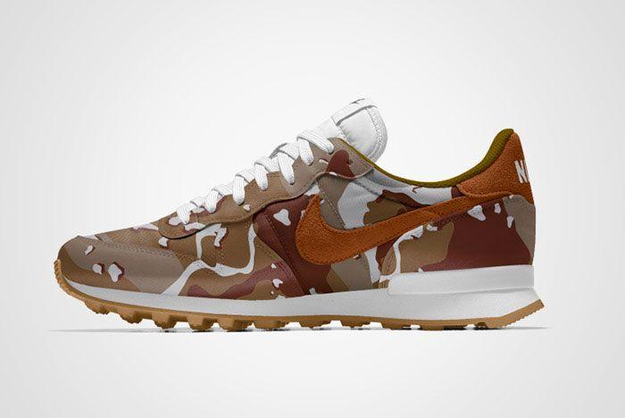 Nike Internationalist Reflective Camo Id Thumb