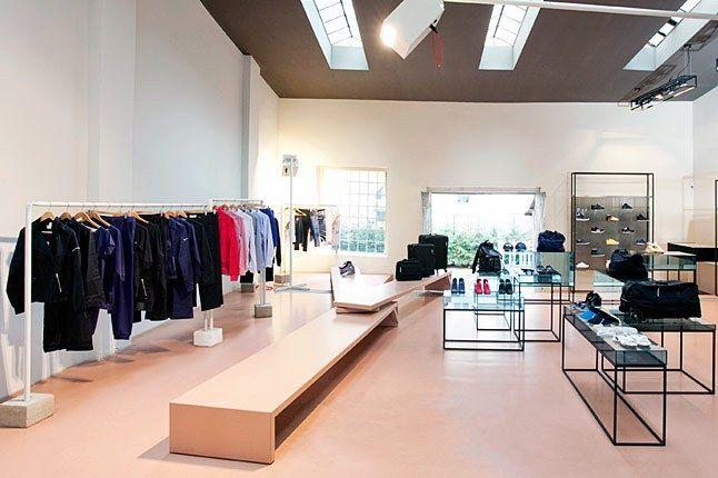 1&1 Berlin Shop
