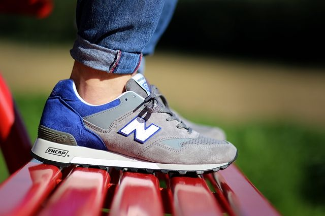 The Good Will Out X New Balance Autobahn Pack Day 1