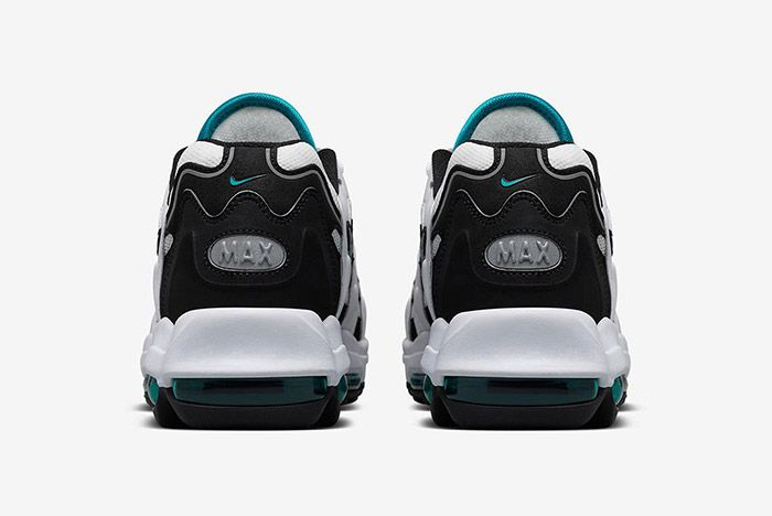 Nike Air Max 96 Se Xx Retro 6