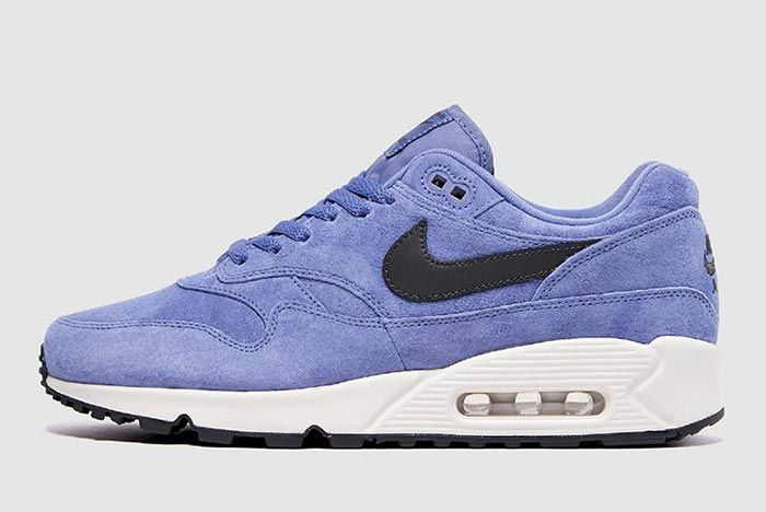 Nike Air Max 90 1 Purple Basalt Release Date 5
