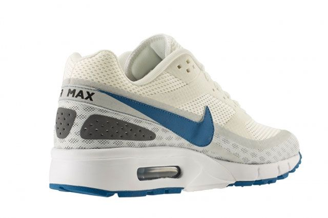 Air Classic Bw Heel