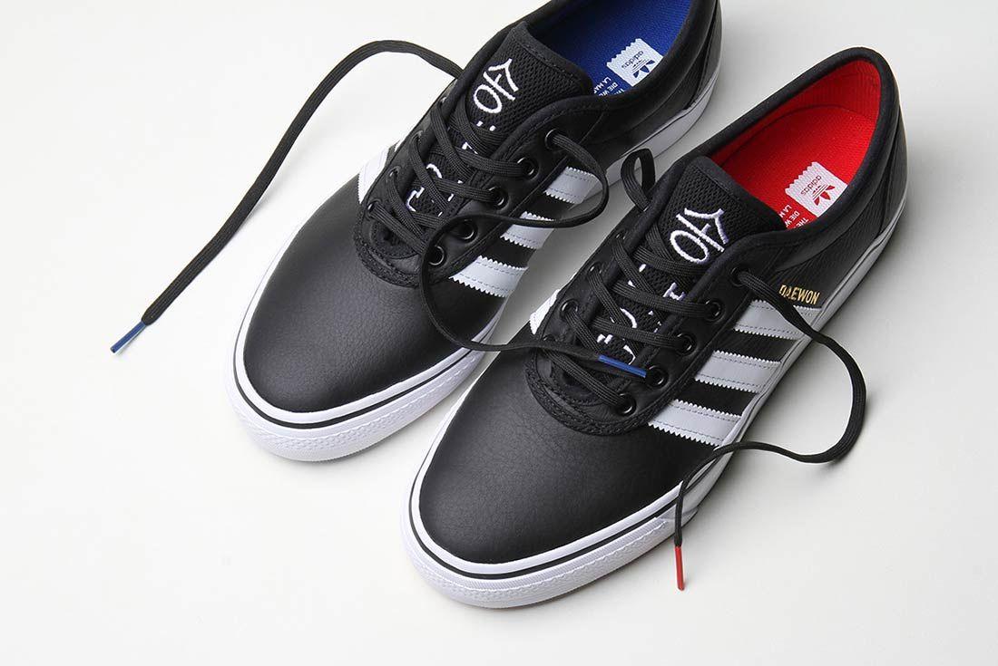 Adidas Adi Ease Daewon Song 8