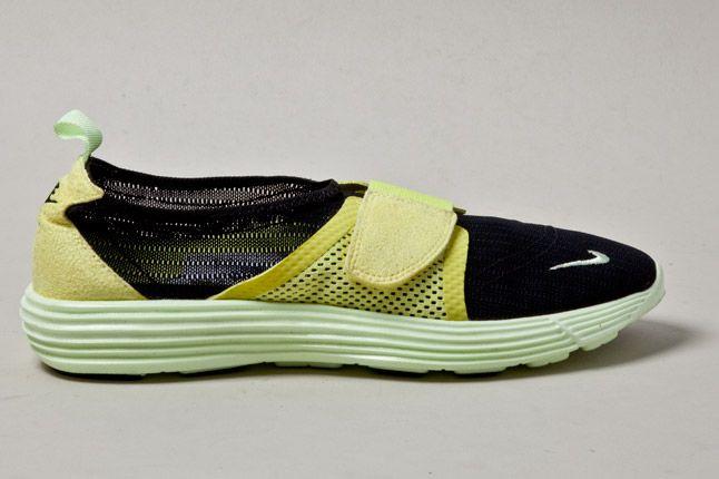Nike Lunar Rift Racer Yellow 1 1