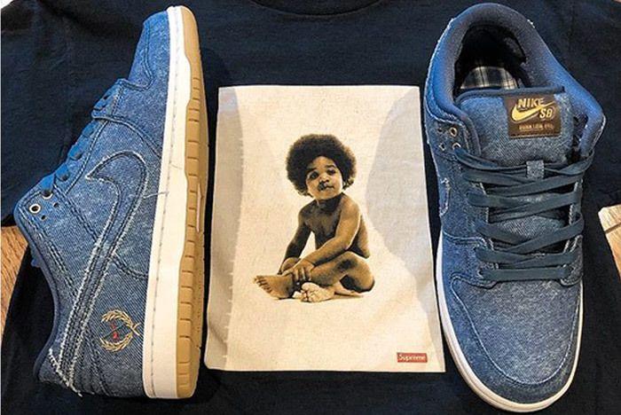 Nike Sb Biggie Tupac 2