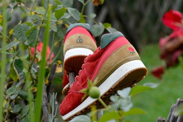 Limited Editions Le Coq Sportif 7