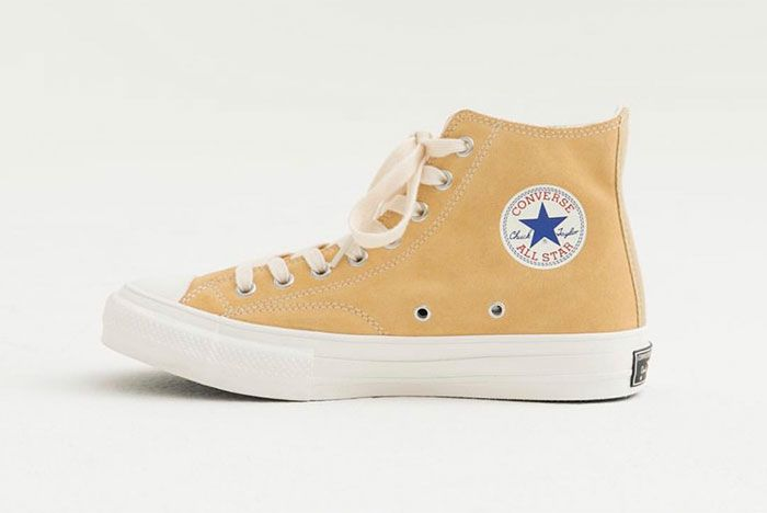 Human Made Converse Addict Chuck Taylor All Star Zip Release Date Price Info 04 Side