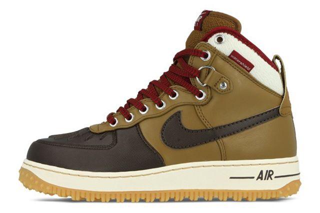 Nike Air Force 1 Duckboot 5
