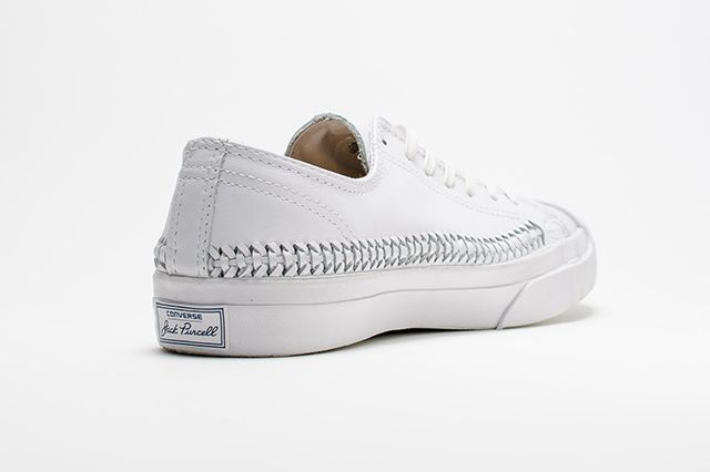 Converse Jack Purcell Woven 3