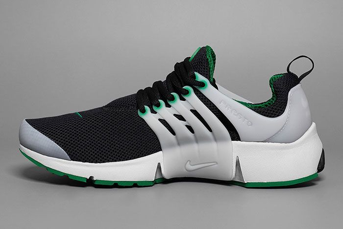 Nike Air Presto (Pine Green/Black