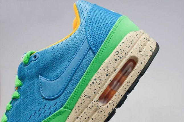 Nike Air Max1 Em Beaches Rio Heel Detail 1