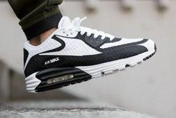 Nike Air Max 90 Lunar Br Black White Bumper Thumb