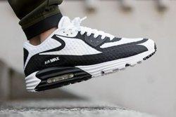 Nike Air Max 90 Lunar Br Black White Bumper Thumb