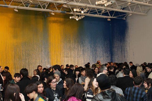Krink G Shock Spray Paint The Walls Exhibition Recap 6 1