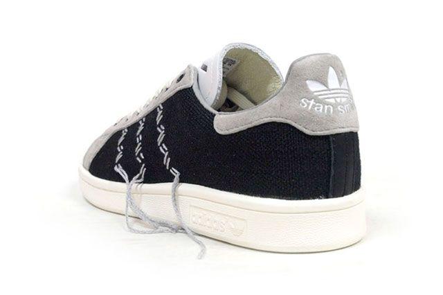 Stan Smith Ys Heel