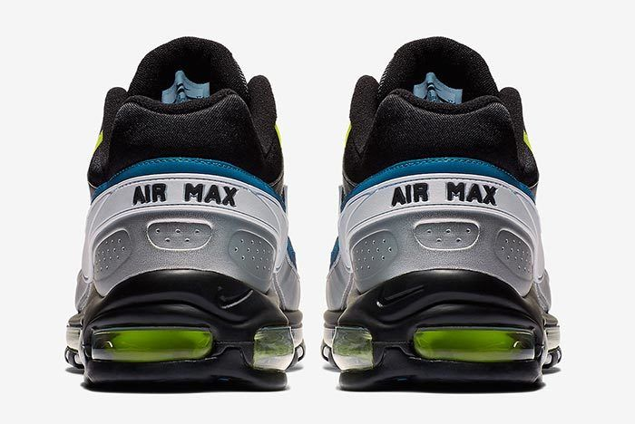 Nike Air Max 97 Bw 17