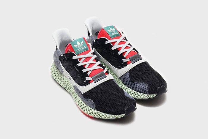 Atmoscon Adidas 4D