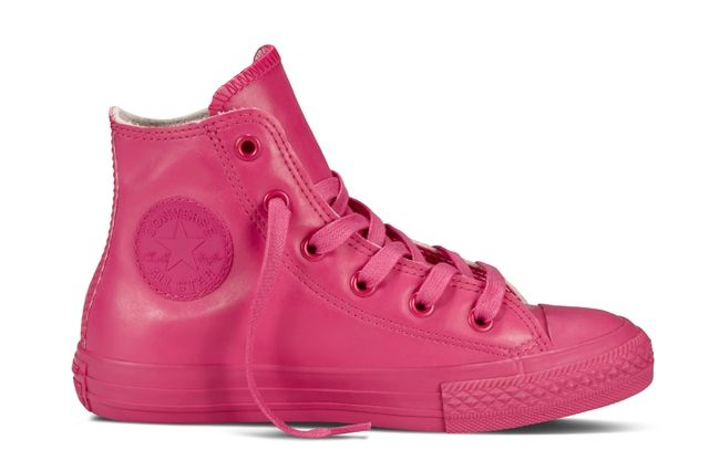 Converse Chuck Taylor All Star Rubber Pink