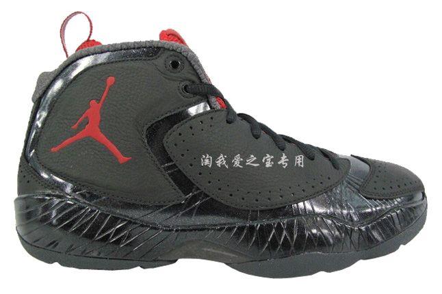 Air Jordan 2012 Bred 01 1