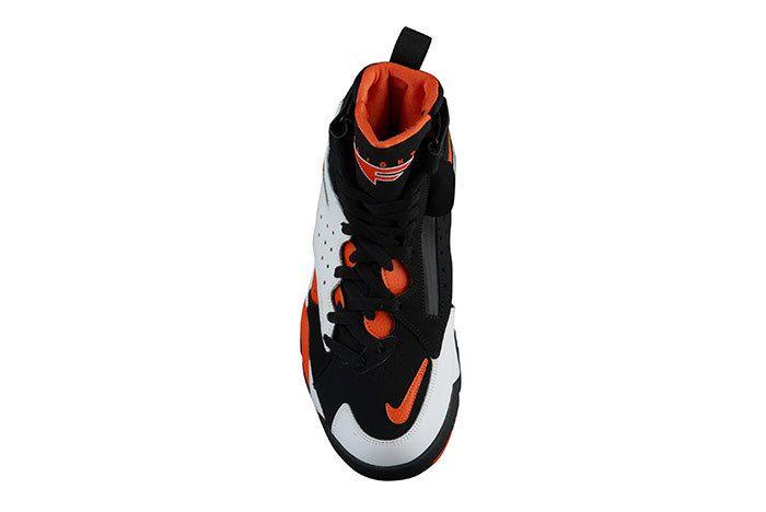 Nike Aor Maestro 2 Org 3