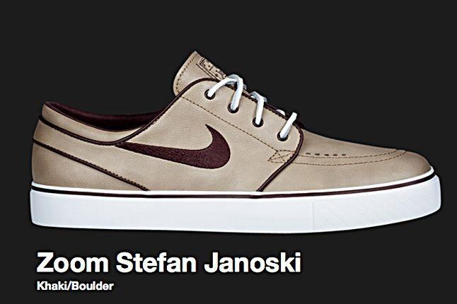 Nike Boulder Sb Zoom Stefan Janoski 2010 1