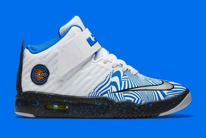 Nike Air Akronite 4