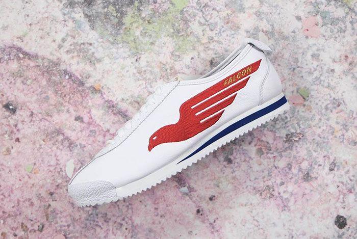 Nike Cortez Peregrine Falcon