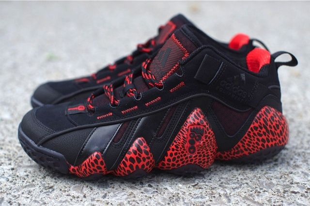 Adidas Eqt Key Trainer Bad Attitude 7