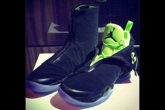 Nike Air Jordan 28 1