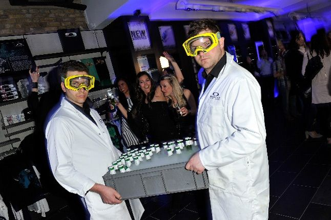 Oakley Launch Party London 7 1