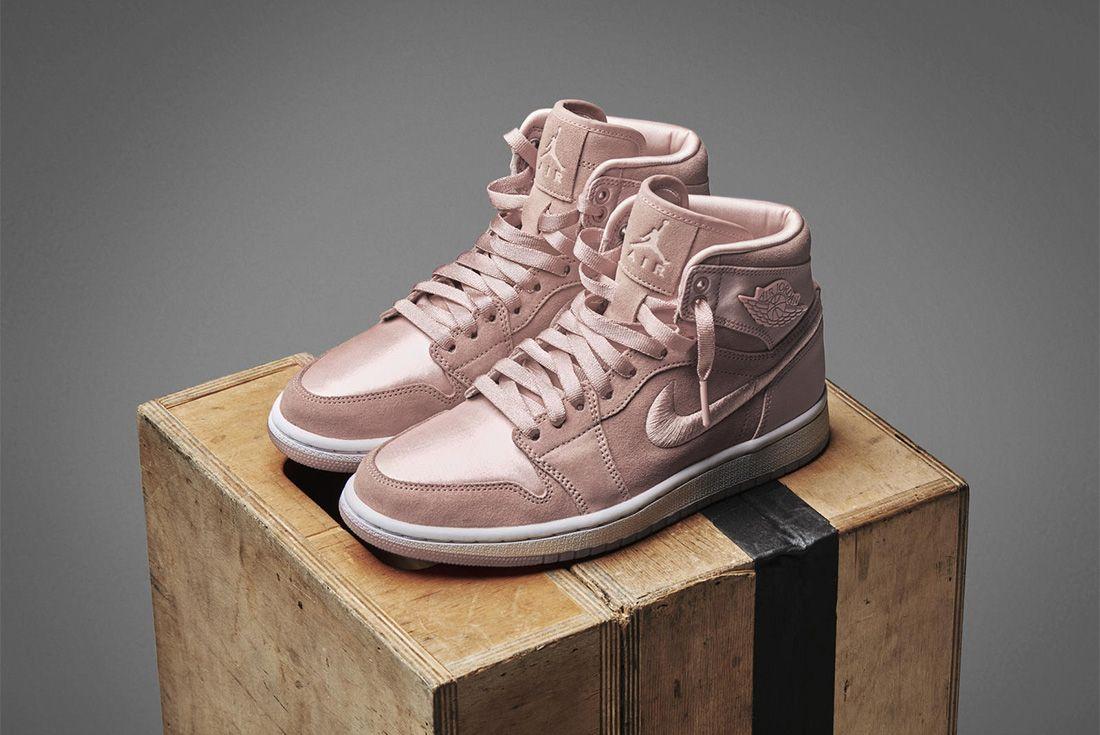 Sneaker Freaker Jordan Brand Ho17 Jd Jsw Womens Soh Aji Sunset Tint
