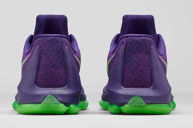 Nike Kd8 Suit Bumper 4