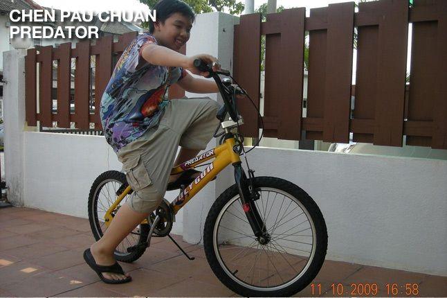 Chen Pau Chuan 1