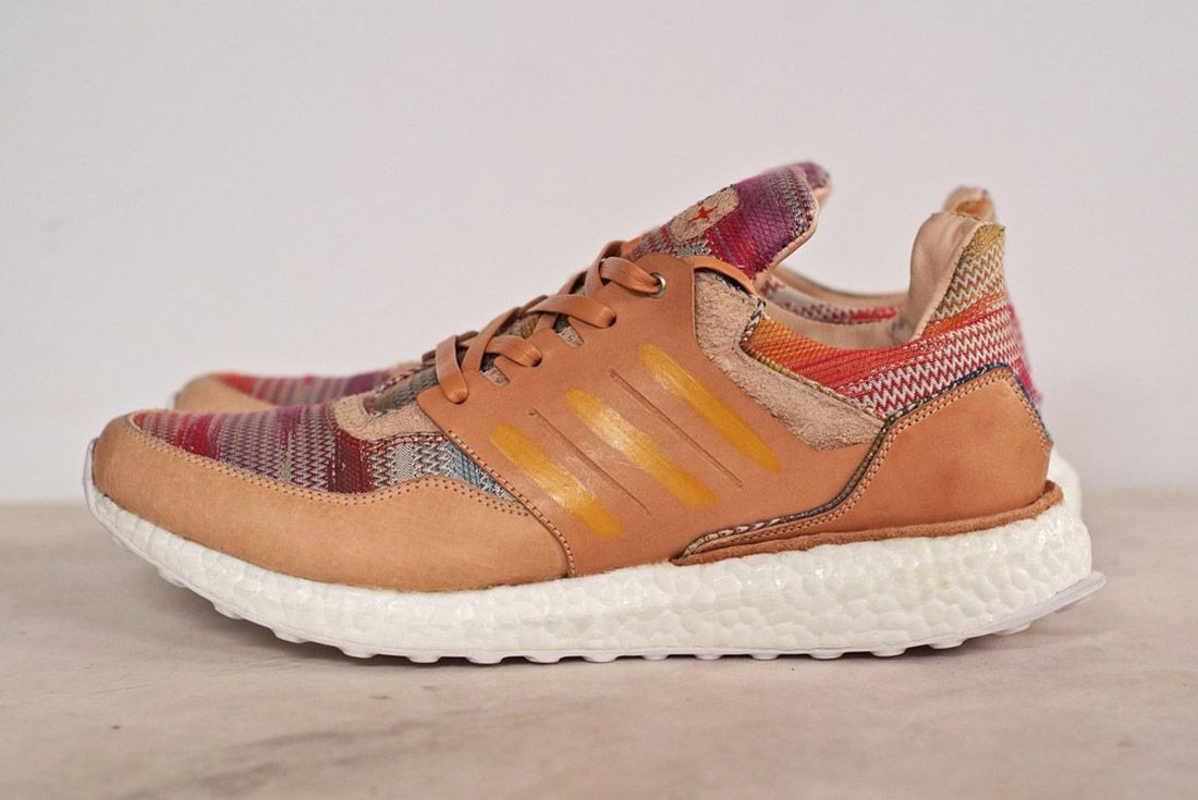 Jbf Customs Ultra Boost Missoni 8