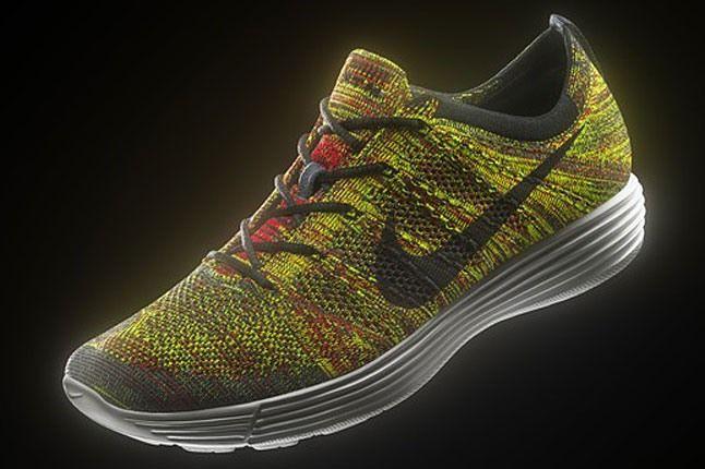 Nike Htm Flyknit 5 21