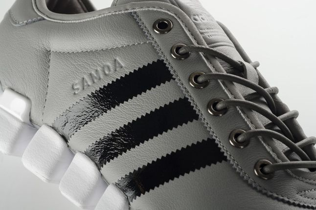 Adidas Samoa Torsion 07 1