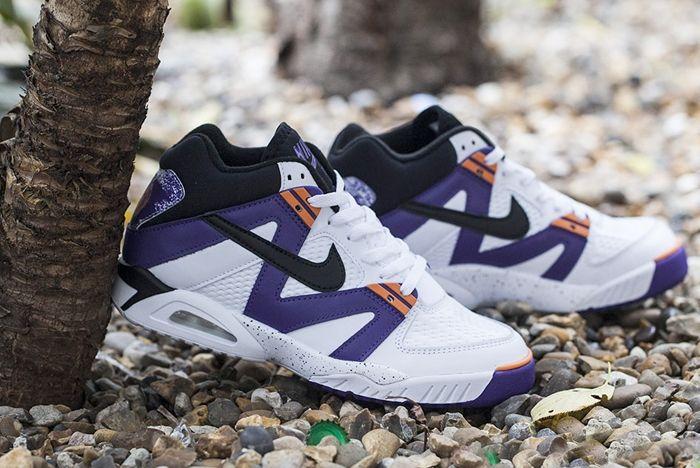 Nike Atc Iii Og Volt Purple Fp 5