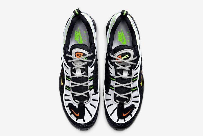 Nike Air Max 98 Neon Top