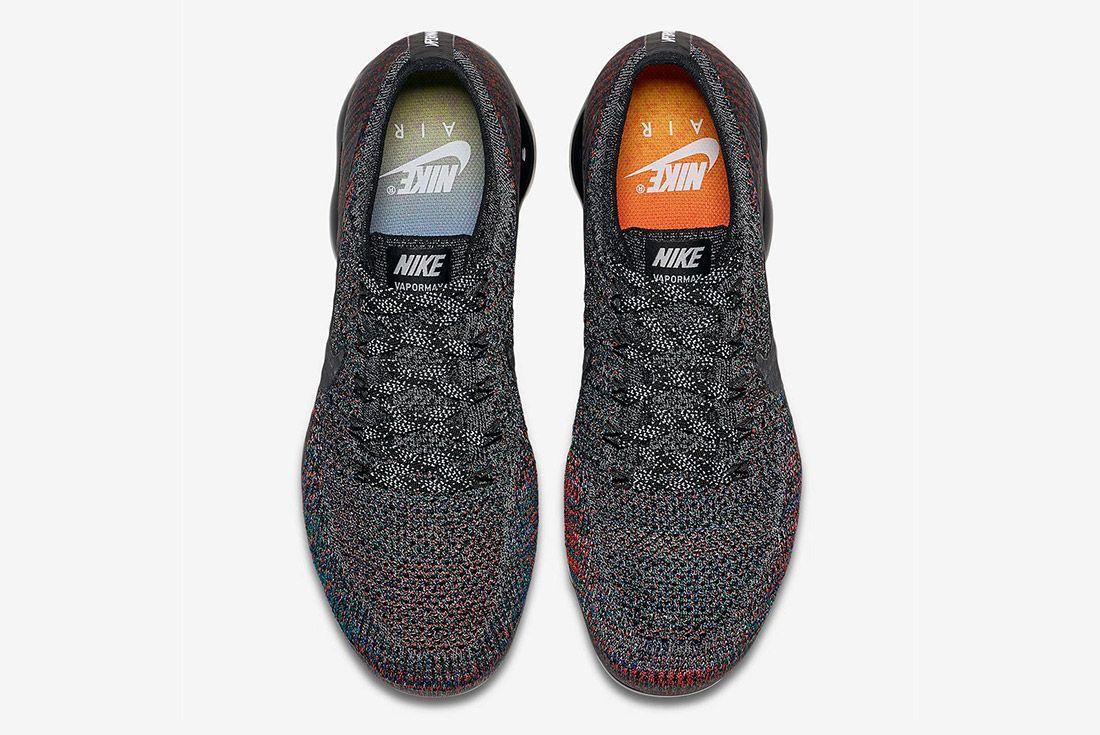 Nike Air Vapormax Chinese New Year 5