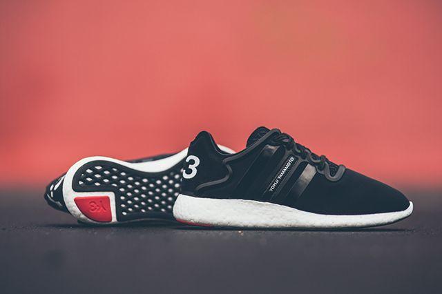 Adidas Y 3 Yohji Boost 7