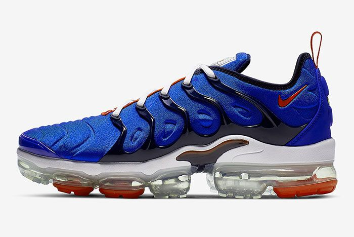 Nike Vapor Max Plus Blue White Cj0553 400 1 Side