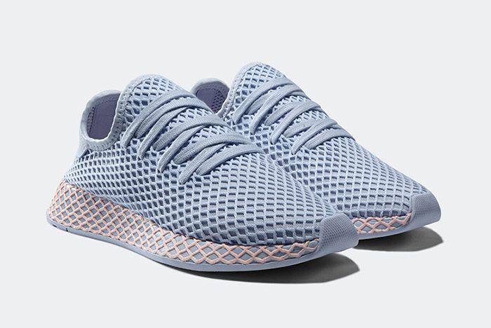 Adidas Deerupt Collection 8
